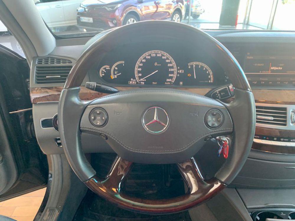 Mercedes-Benz S320 CDI AKCIJA