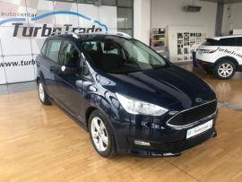 Ford Grand Cmax 1.5 TDCI / Business