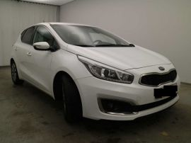 KIA CEE'D BUSINESS MIND 1.6 CRDI